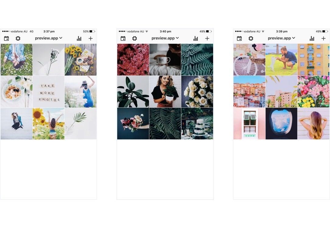 How to Rearrange Instagram Feed (My Top 3 Secrets)