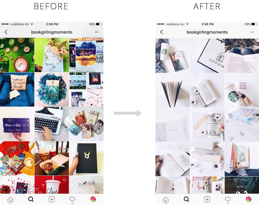 Feed Instagram: 9 Simple Tips That Will Instantly Improve Your Instagram Feed