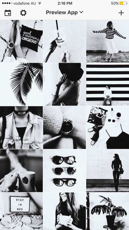 14 Instagram Theme Ideas With Tips