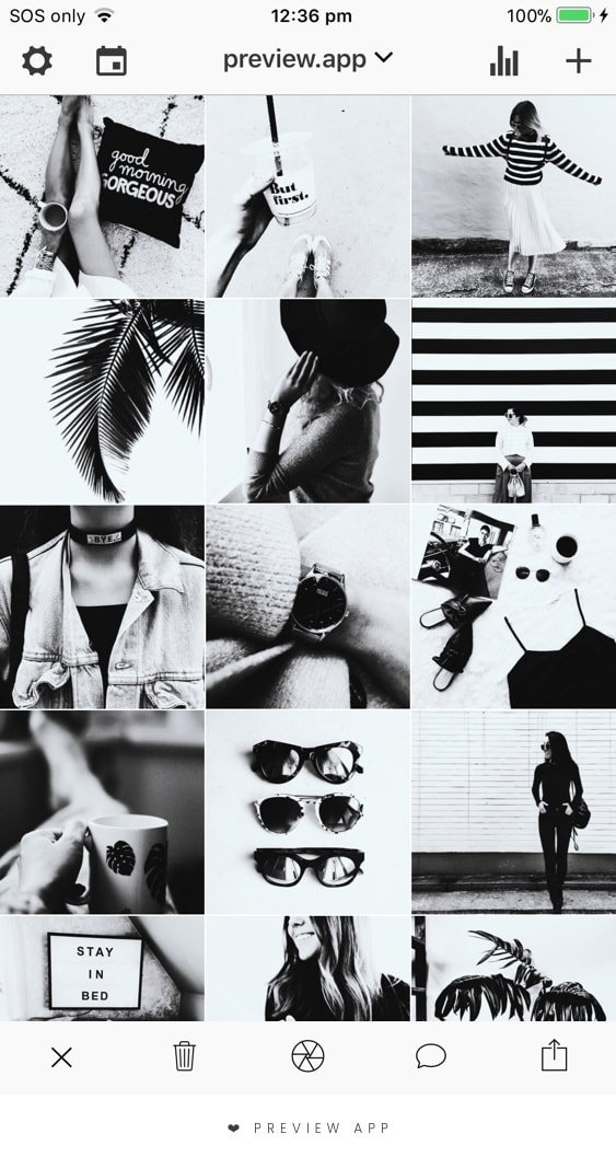 The Best Black And White Collage Ideas