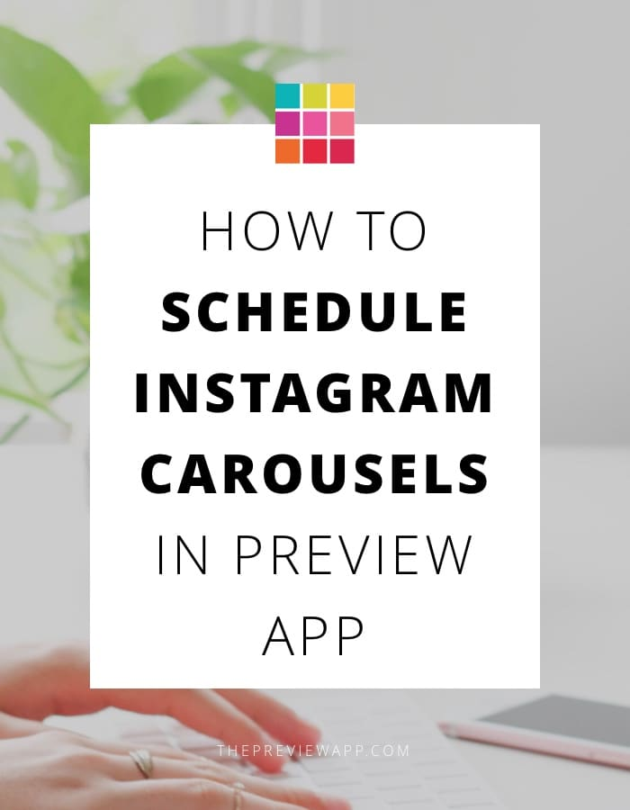 How to Schedule Instagram Albums in Preview App? Follow these 3 easy steps to create, edit and plan your Photo Album | Plan your Instagram Photo Album / Carousel in advance. Follow these 4 simple steps to schedule your Instagram posts/albums in Preview App.