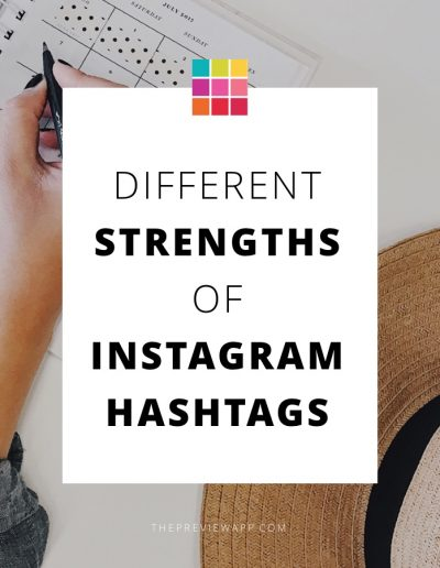 Instagram Hashtags Density: What You Need to Know