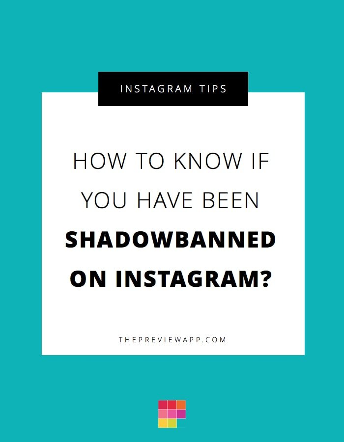 How to Know You Have Been Shadowbanned on Instagram