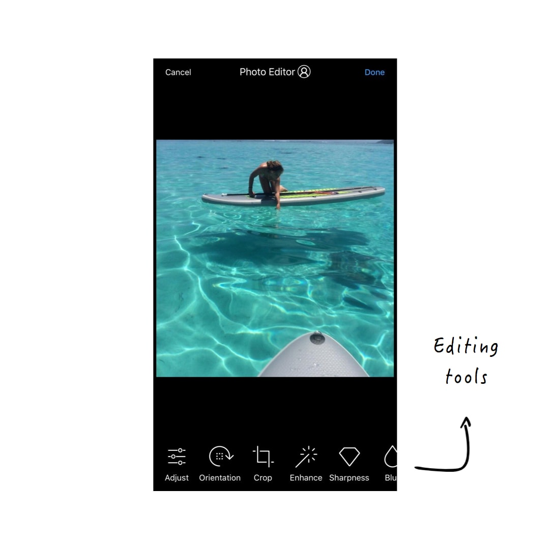 Preview App for Beginners: How to Plan your Instagram Feed