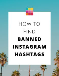How to Check if a Hashtag is Banned on Instagram