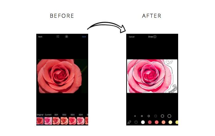 Instagram Photo Editor In Preview App Full Guide