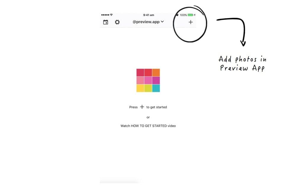Dark Instagram Theme: Step-by-Step using Preview App