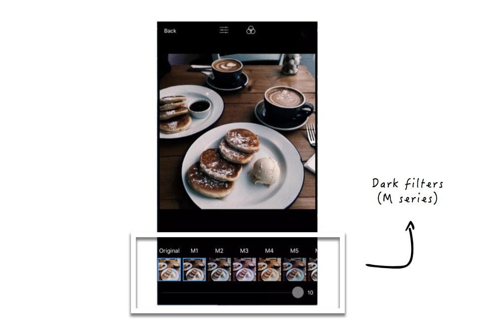 telecharger cafe instagram