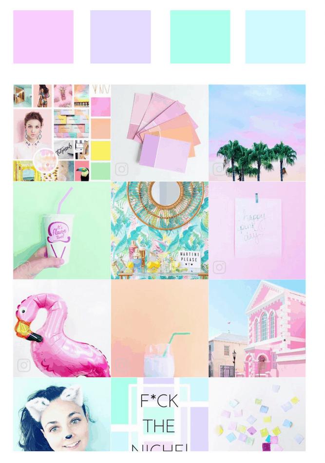 Terbaru 34 Gambar Estetik Instagram