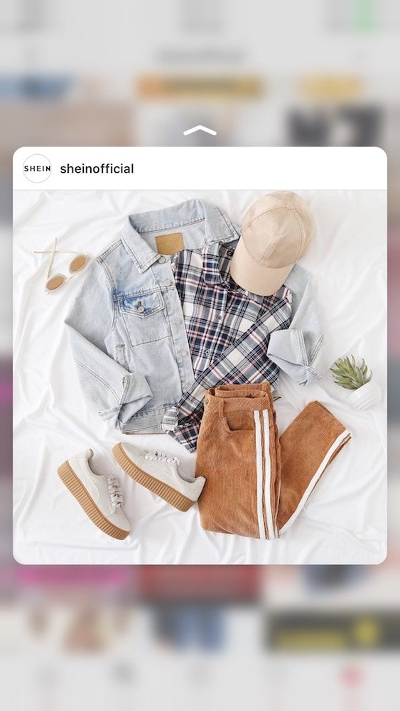 11 Brilliant Instagram Feed Ideas for Shops (+ Tips)