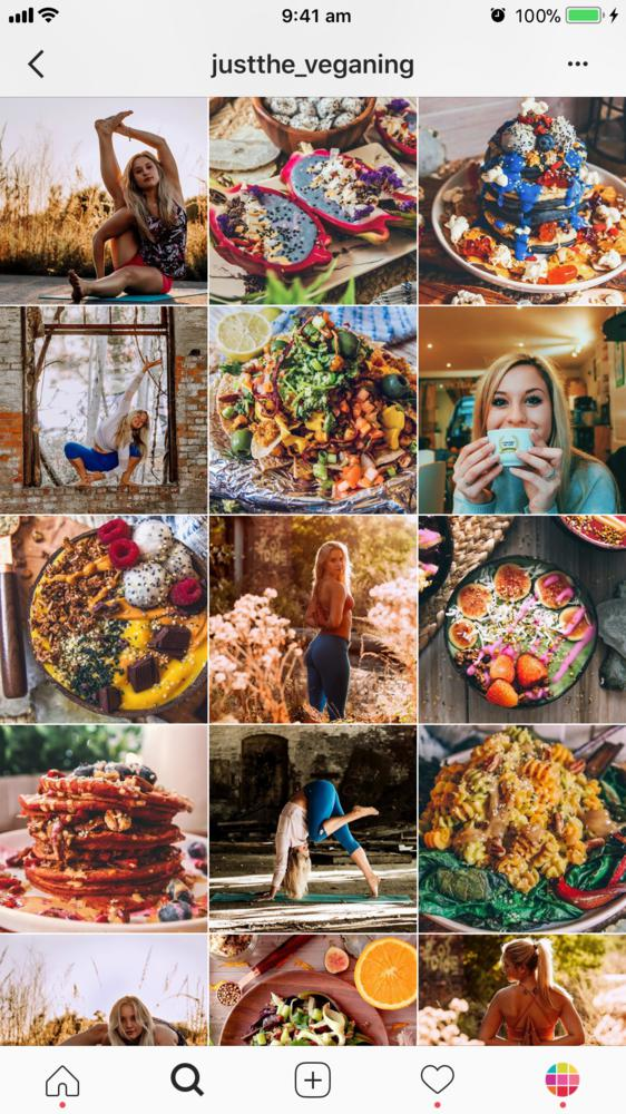 Food instagram accounts ideas 10 designs alisonwu alison shares her passion for food wellness and lifestyle forumfinder Image collections