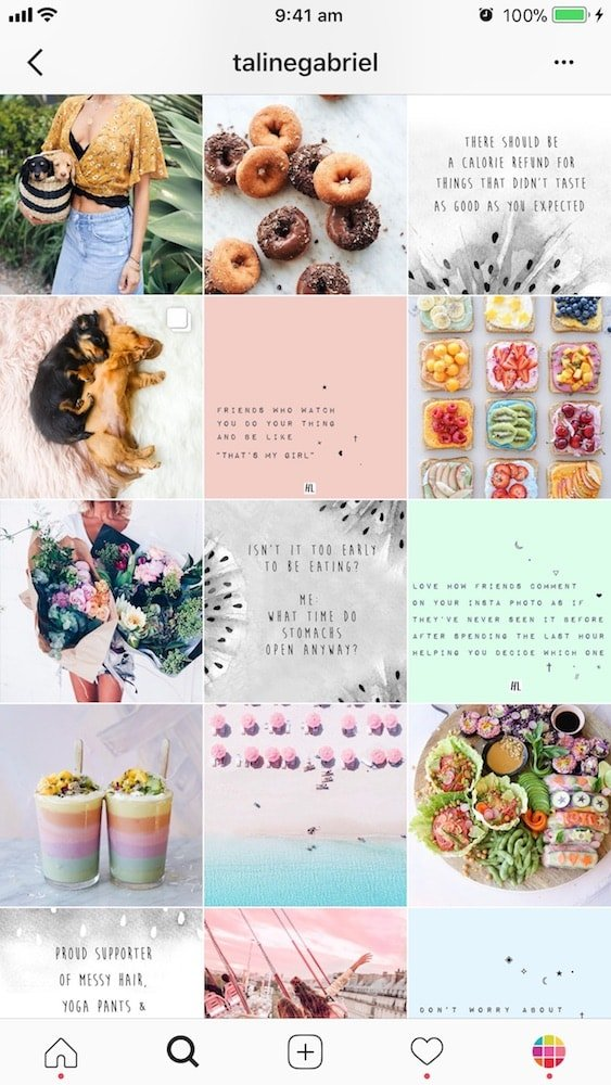 Food instagram accounts ideas 10 designs alisonwu alison shares her passion for food wellness and lifestyle forumfinder