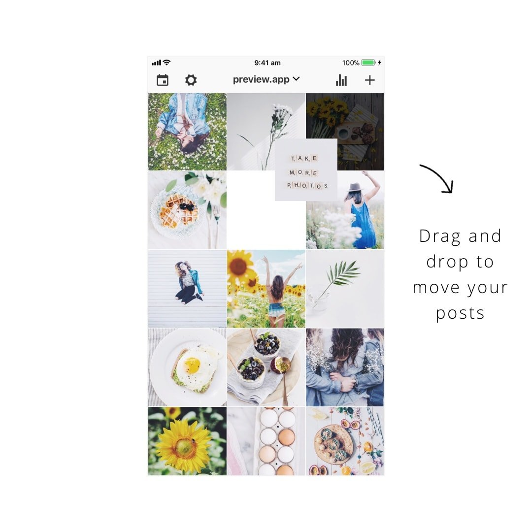 schedule instagram posts free app