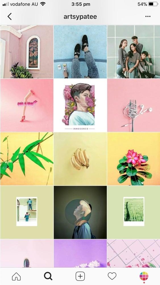 16 Super Creative Instagram Accounts