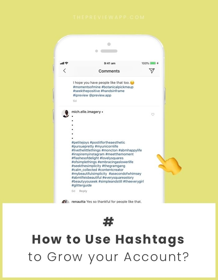 How to use Instagram Hashtags (17 Golden Rules)