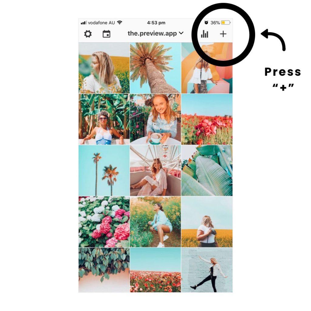 app that schedules instagram posts free