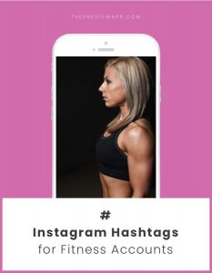 Best Instagram Hashtags for Fitness Accounts
