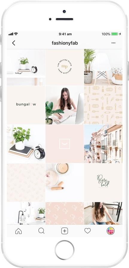 ULTIMATE Instagram Feed Planner App + Scheduler + Analytics
