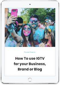 How to Use IGTV Instagram app: Tutorial