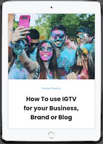 How to Use IGTV Instagram app: Tutorial
