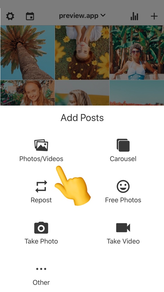 How to use PREVIEW APP for Instagram (Step-by-Step Tutorial)