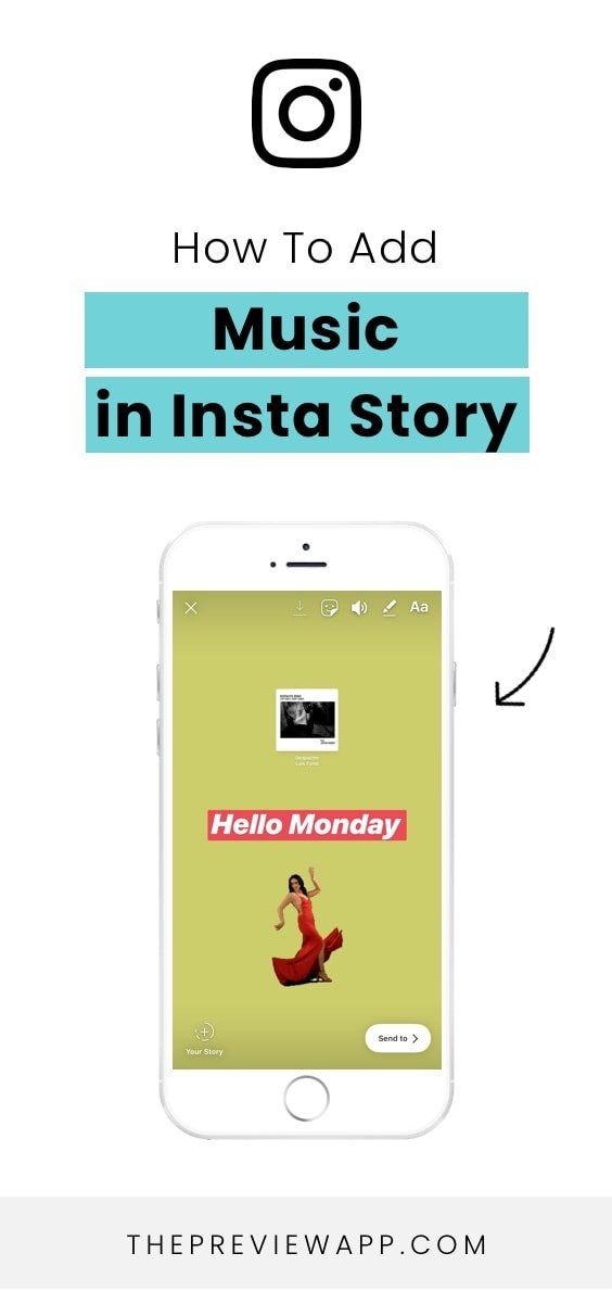 How to Add Music to your Insta Story?
