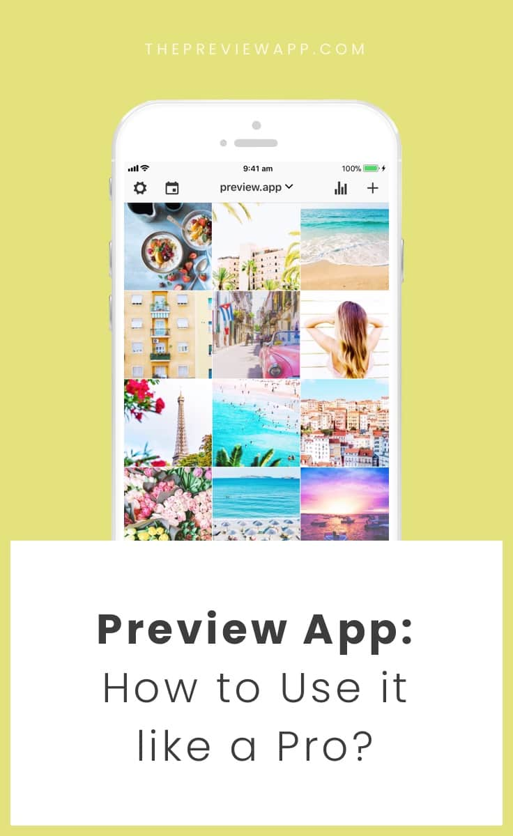 How To Use Preview App For Instagram Step By Tutorial Pin Simple Series Parallel Switch Wiring Configuration On Pinterest It