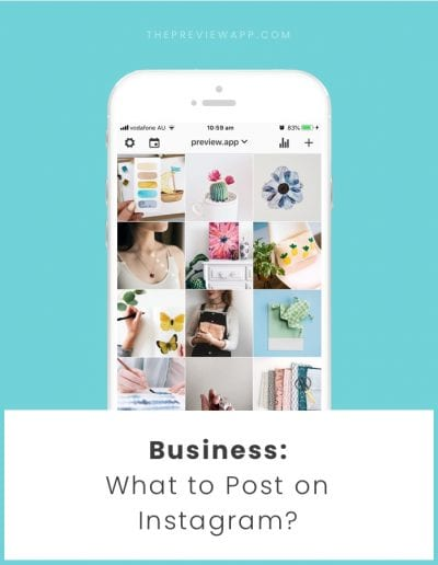 What to Post on Instagram to Grow your Business?