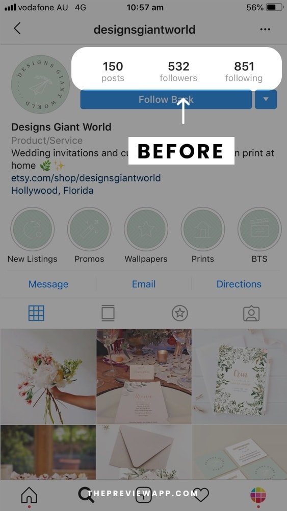 Why the new Instagram Bio design is AWESOME!