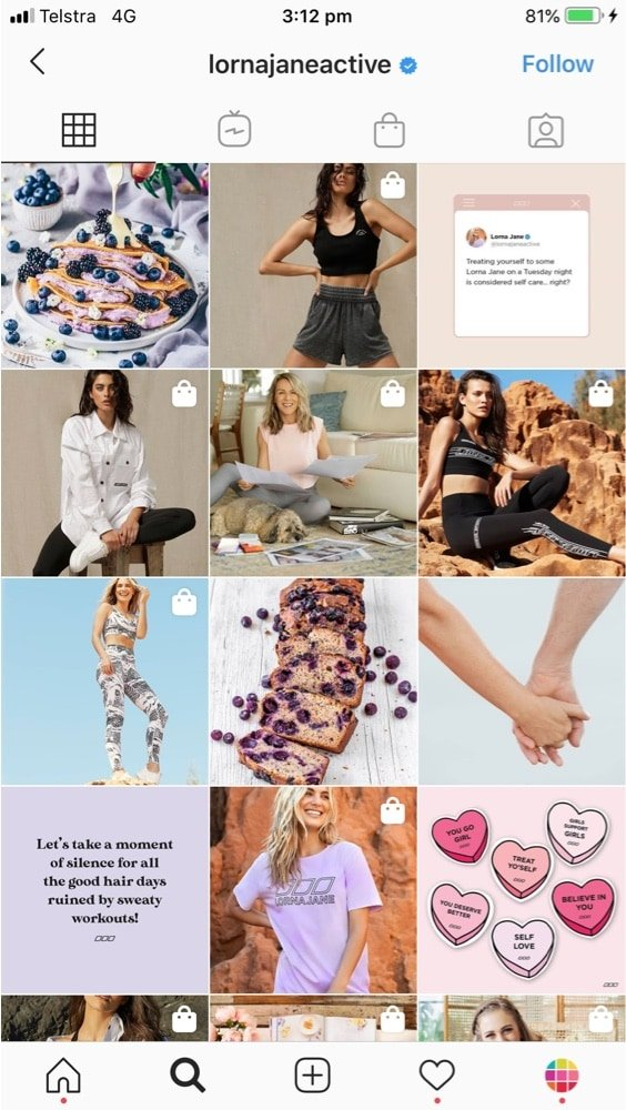 13 Stunning Instagram Feed Ideas For Business