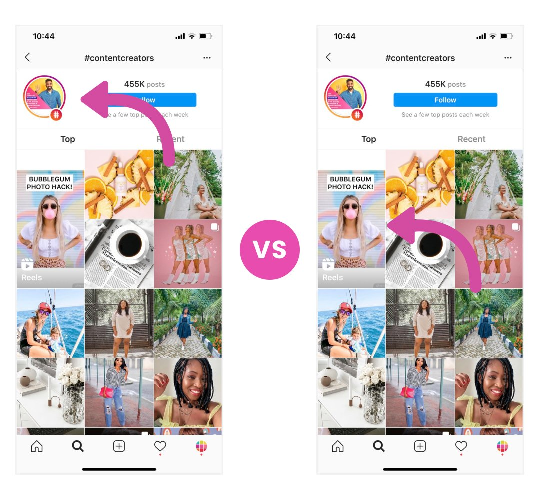 difference between Instagram Story and Reels