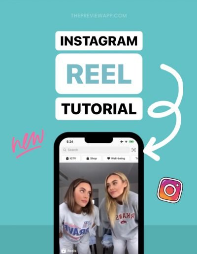 How to use Instagram Reel Feature?