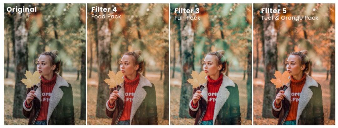 Best Instagram Fall Photo Ideas