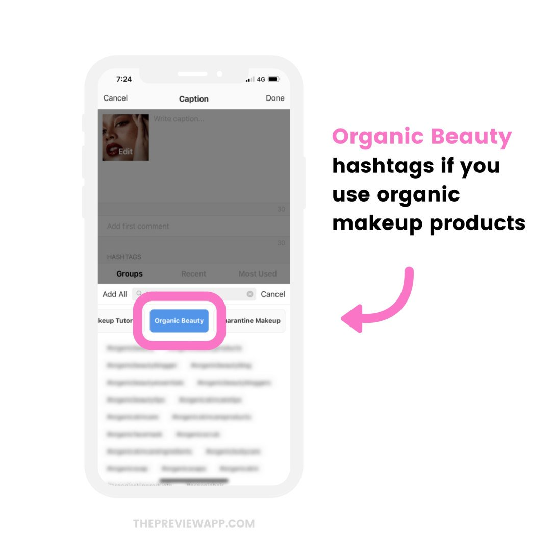 Best Instagram Hashtags for Makeup Artists and Makeup Lovers
