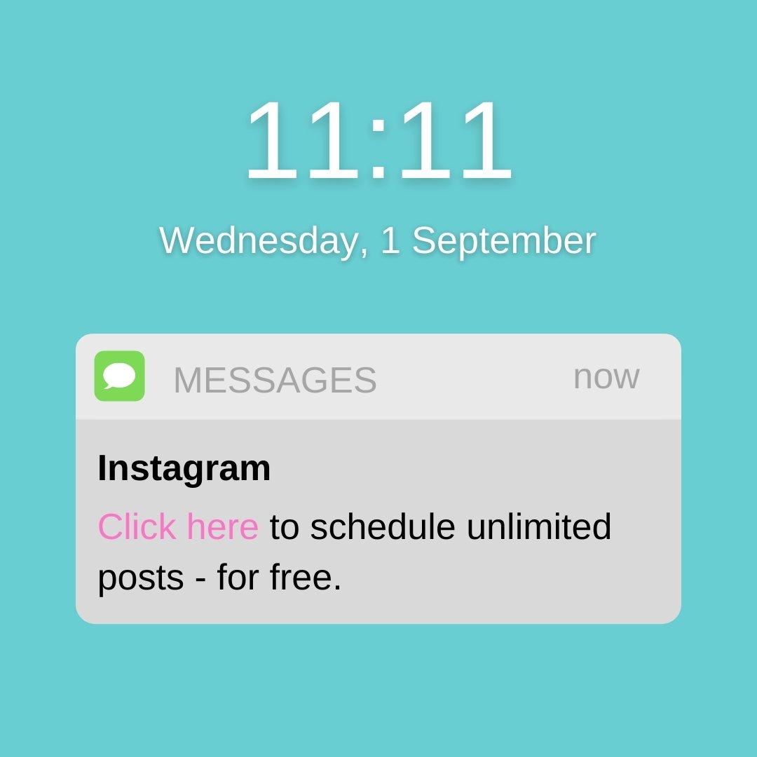 Preview Instagram Feed Scheduler app and desktop