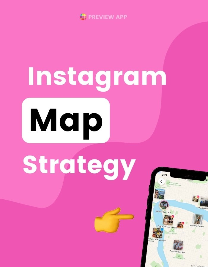 How to use Instagram Map Feature update?